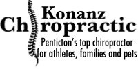 Konanz Chiropractic Penticton
